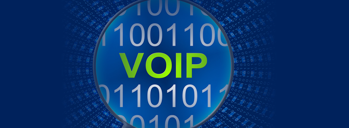 VoiP-VoiP Page